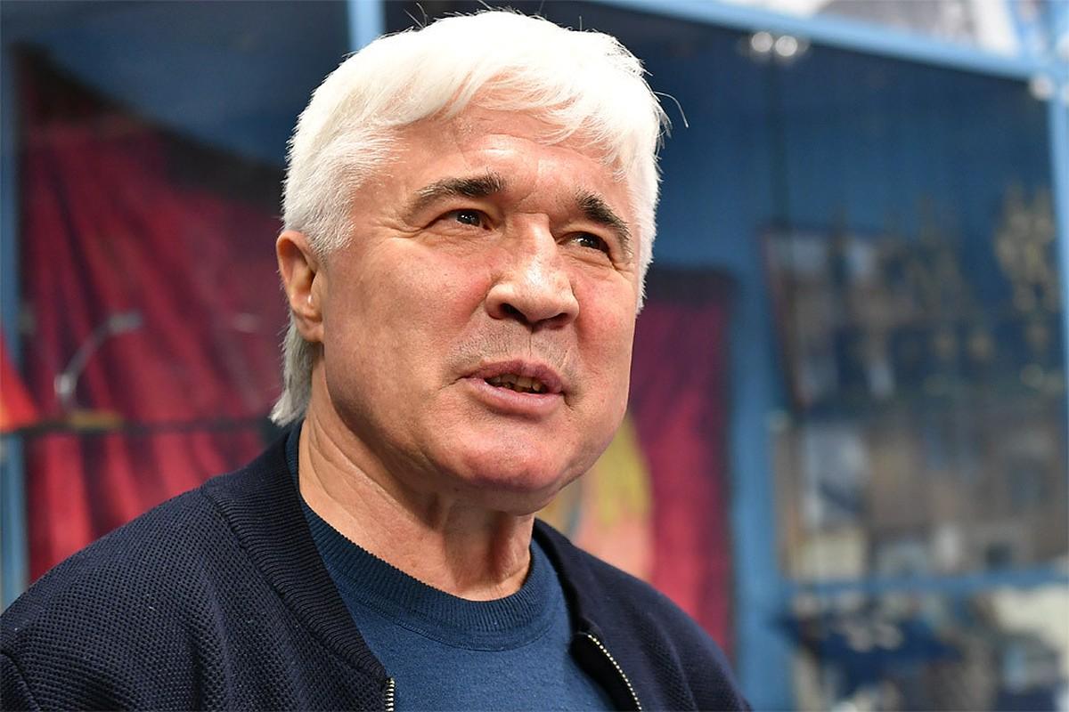 Ловчев сделал прогноз на полуфинал Кубка России