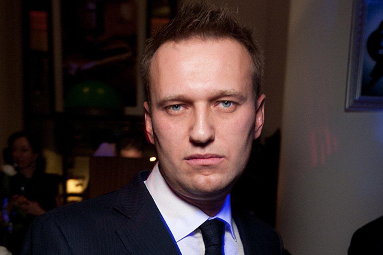 Навальный заранее обвинил всех и вся в проигрыше его кандидатов на выборах в 2020 году