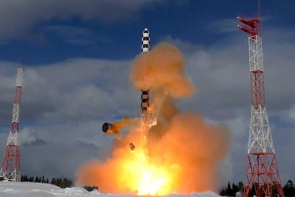 Новейшие российские межконтинентальные ракеты могут изменить баланс сил в мире – американский эксперт