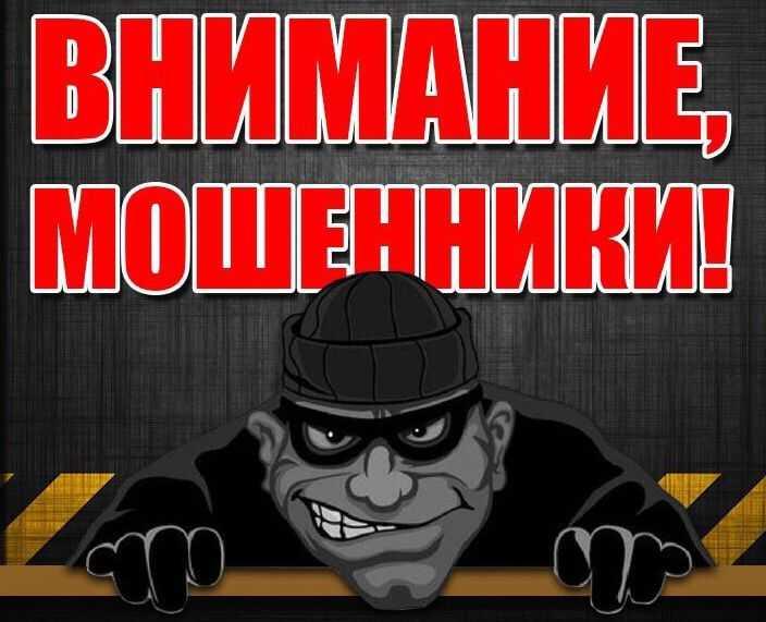 Осторожно Мошенники или хитрая парочка Осадчук&Лучко