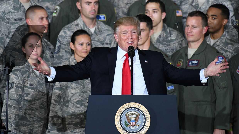 В Пентагоне будут отставки, если Трамп прикажет подавить массовые беспорядки
