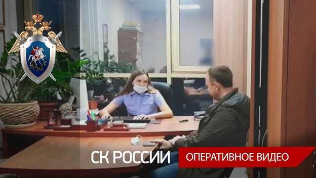 Следком задержал иркутского депутата Левченко за мошенничество в особо крупном размере