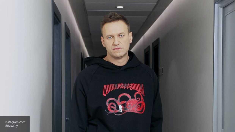 Действия команды Навального при поиске улик были инсценировкой