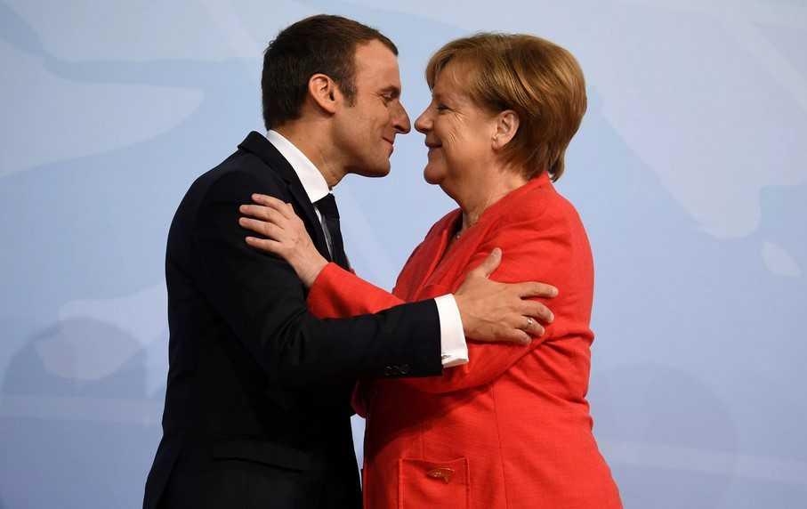 Кто стал причиной новых антироссийских санкций, подготовкой которых занимается Франция и Германия