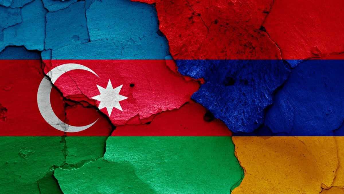 У Еревана потери: в Баку заявили об уничтожении двух армянских «Градов»