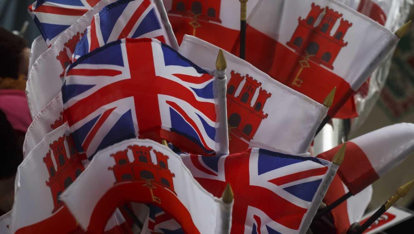 Гибралтар может встать очередной проблемой между Великобританией и ЕС