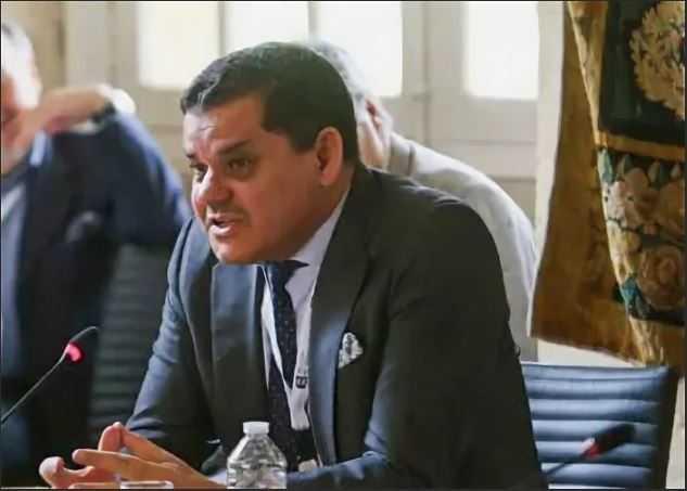 Абд аль-Хамид Дабиба выступил за скорейший вывод турецких военных из Ливии