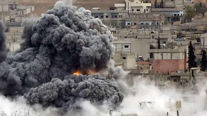 Пушков объяснил смысл авиаудара США по Сирии