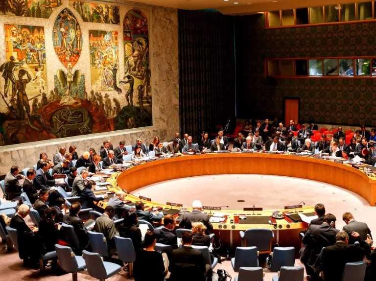 Совет Безопасности принял резолюцию о справедливом распределении вакцин