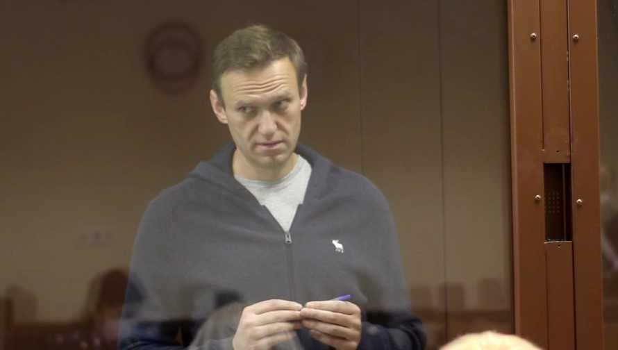 Окружение Навального – колоссальные идиоты