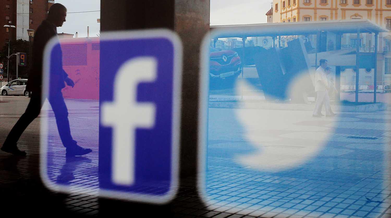 В ОП РФ назвали трех злостных нарушителей законов страны среди соцсетей