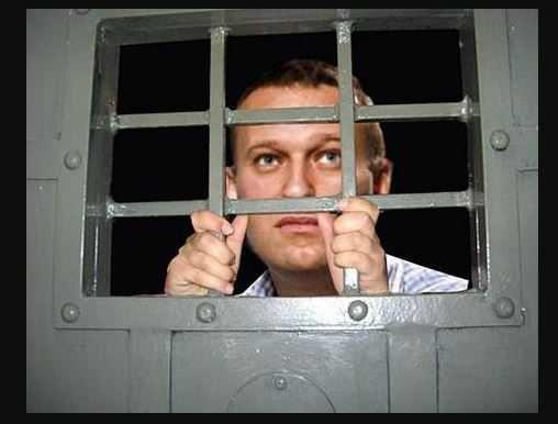 11 марта суд рассмотрит жалобу бизнесмена Удодова на приговор Навальному