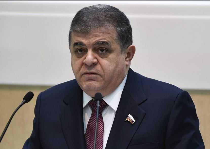 Джабаров объяснил бессмысленность санкций ЕС против России