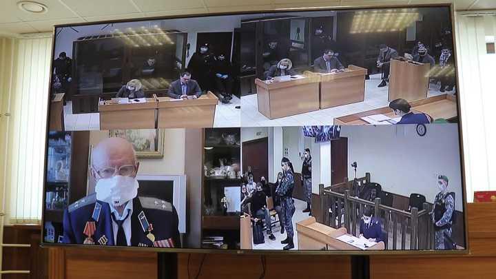 Ветеран, которого оболгал Навальный, оказался героем