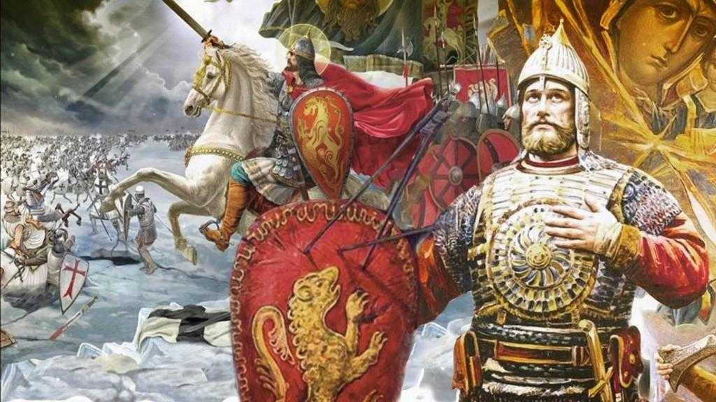 Какие могут быть дискуссии вокруг Невского и Дзержинского на Лубянке? Выбор очевиден