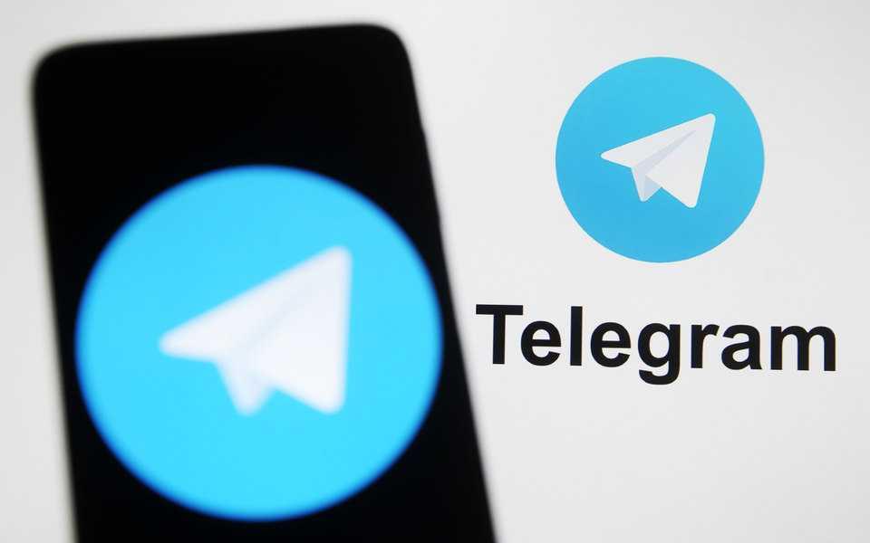 Telegraм в январе стал самым скачиваемым неигровым приложением в мире
