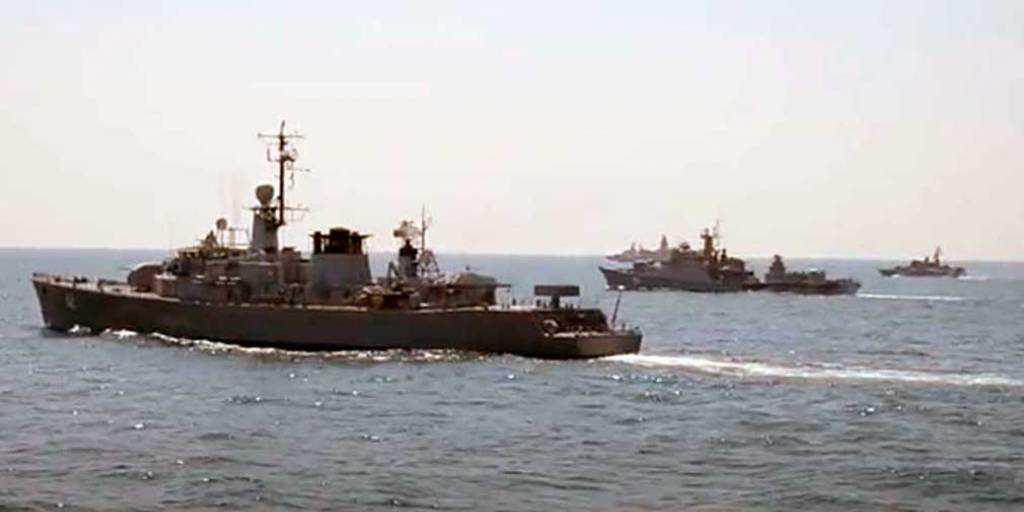 НАТО начинает новые пугалки России в Черном море: почему это бессмысленно