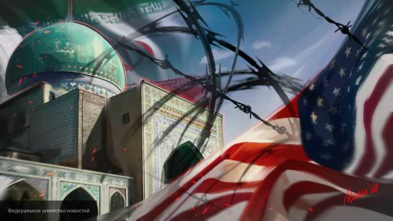 Вашингтон ходит по тонкому льду: Иран отказался от переговоров с США по ядерному соглашению