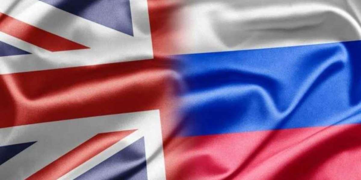 Лондон намеренно портит отношения с Москвой