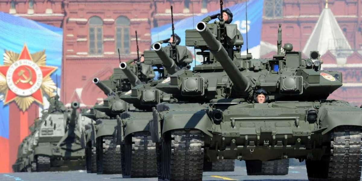 Эксперты из Китая восхищены темпами модернизации вооруженных сил РФ
