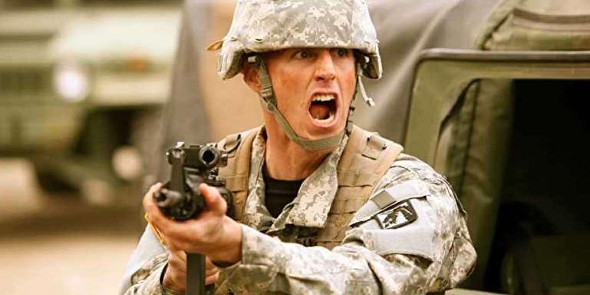 Пентагон озабочен ростом радикальных настроений среди американских солдат