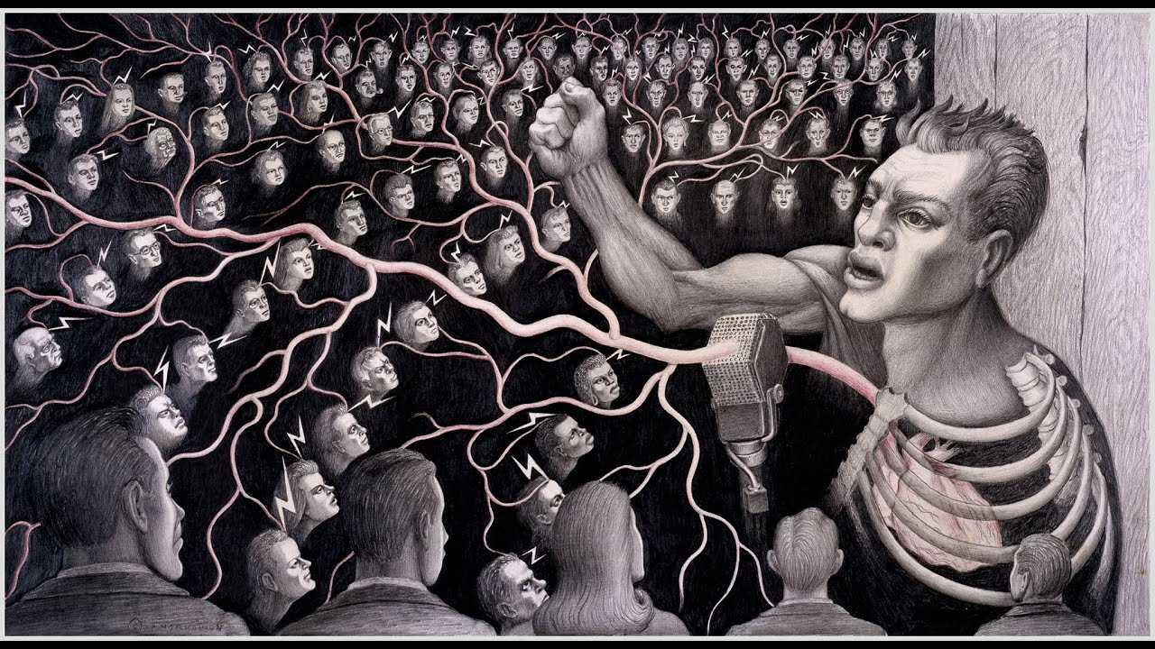 Американские власти создали монстра и подкармливают его: борьба с харассентом убивает США