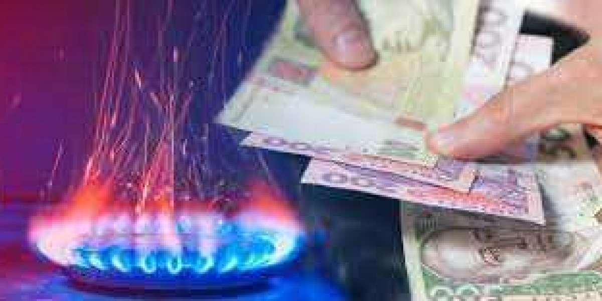 Украинцев ждут новые тарифы на газ