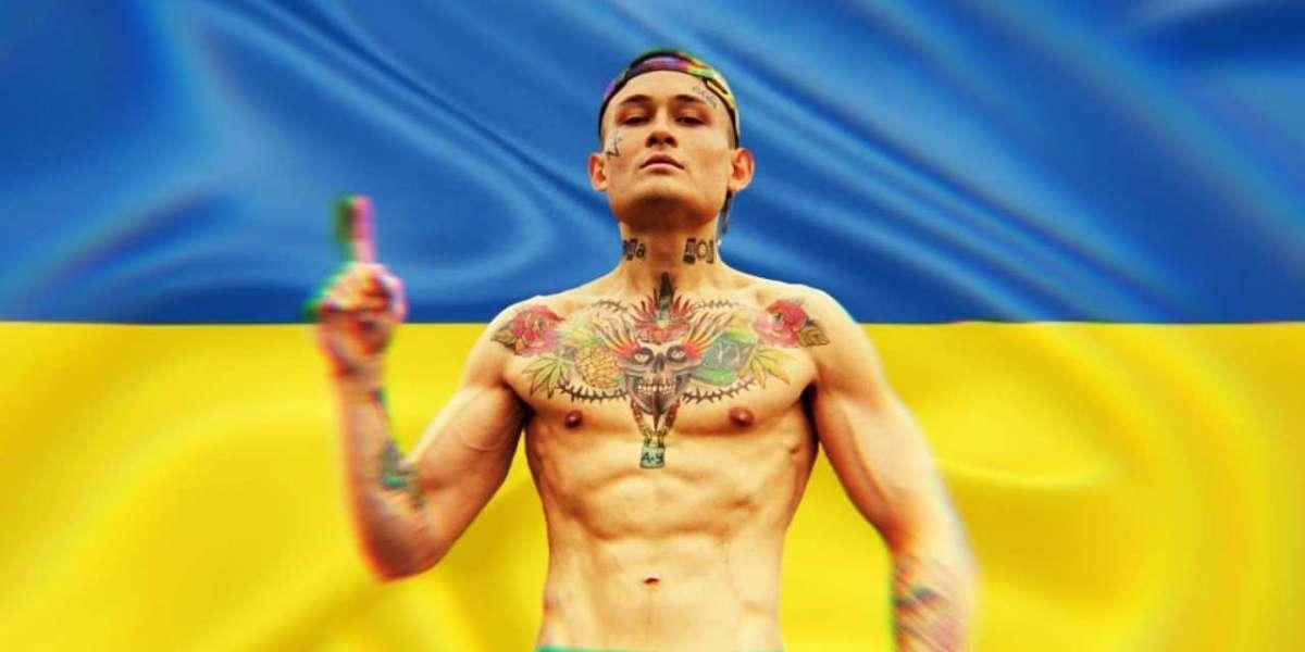 Украинская пропаганда против Моргенштерна: русофобия вышла на новый уровень