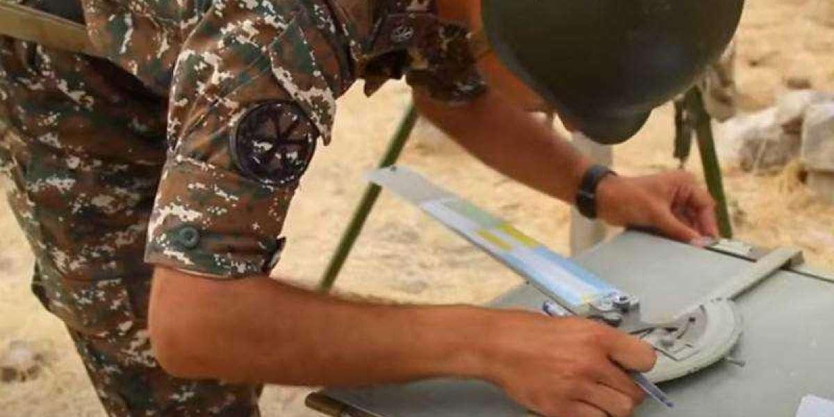 В Армении пройдут масштабные военные учения