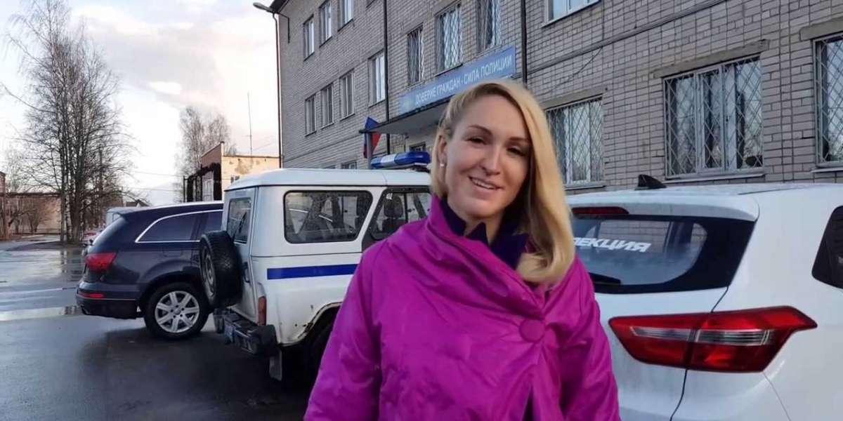 Васильева не может удержаться от вранья: интересные факты об «альянсе» навальнистки