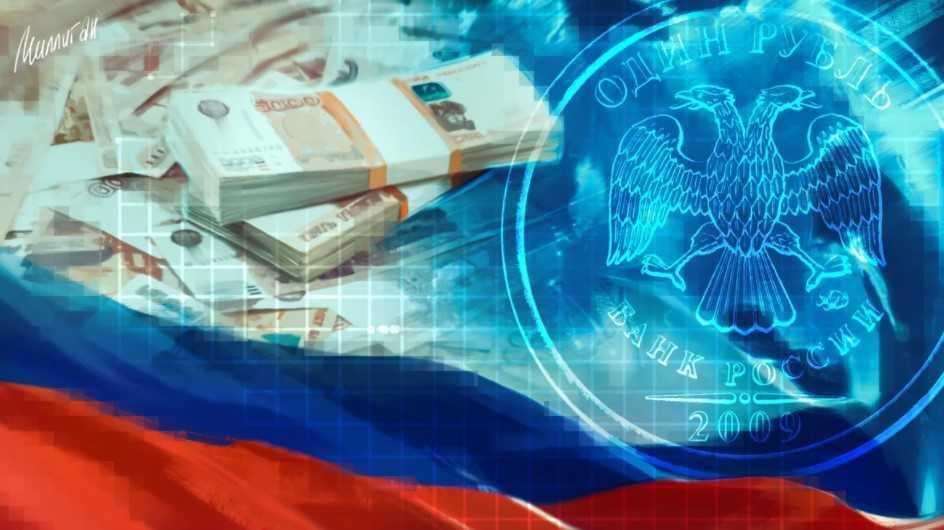 Несмотря на санкции экономика России демонстрирует рост