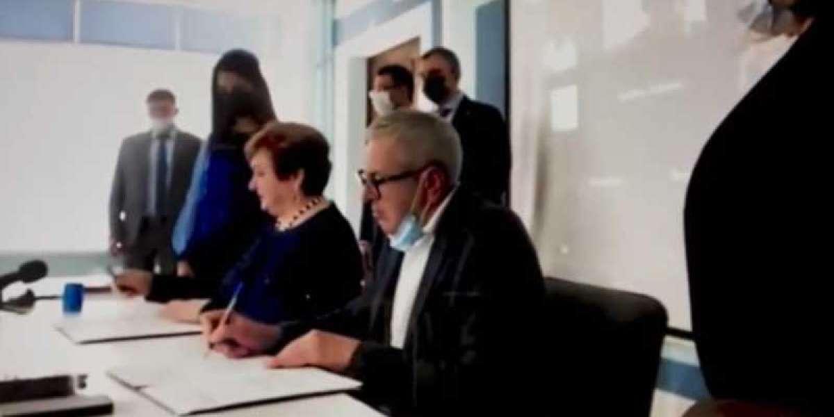 Ассамблея народов Евразии и Астраханский государственный технический университет подписали соглашение о сотрудничестве