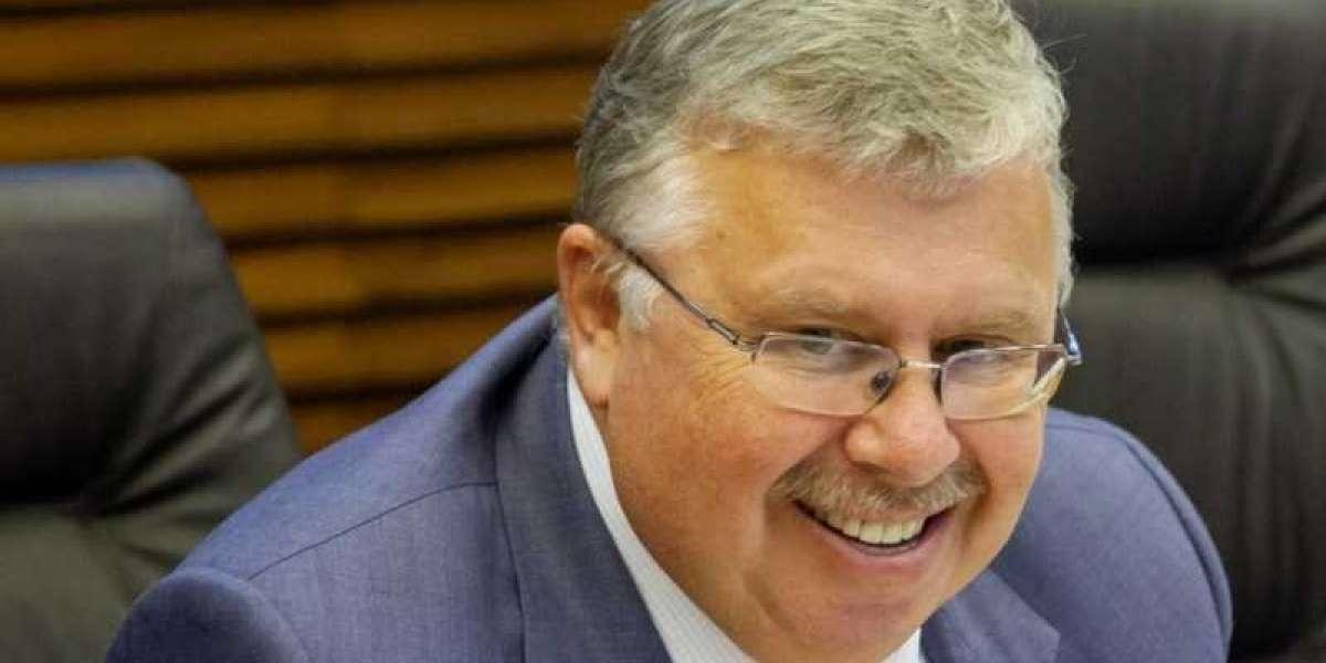 Генеральный секретарь Андрей Бельянинов стал первым заместителем председателя Совета Ассамблеи народов России