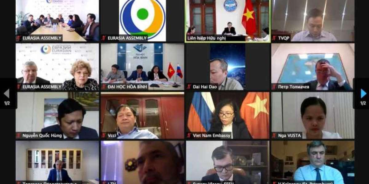 Рекомендации по итогам международного Круглого стола «Большое Евразийское партнёрство. Роль Вьетнама в формировании новы