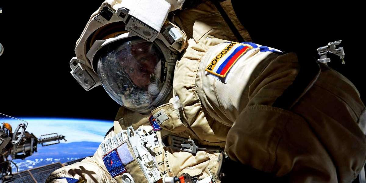 Петербург занял третье место по количеству космонавтов