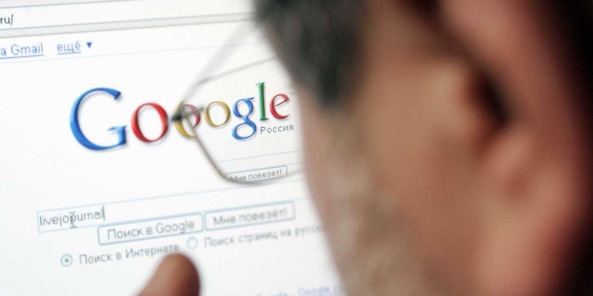 Почему Google стал внезапно соблюдать российские законы