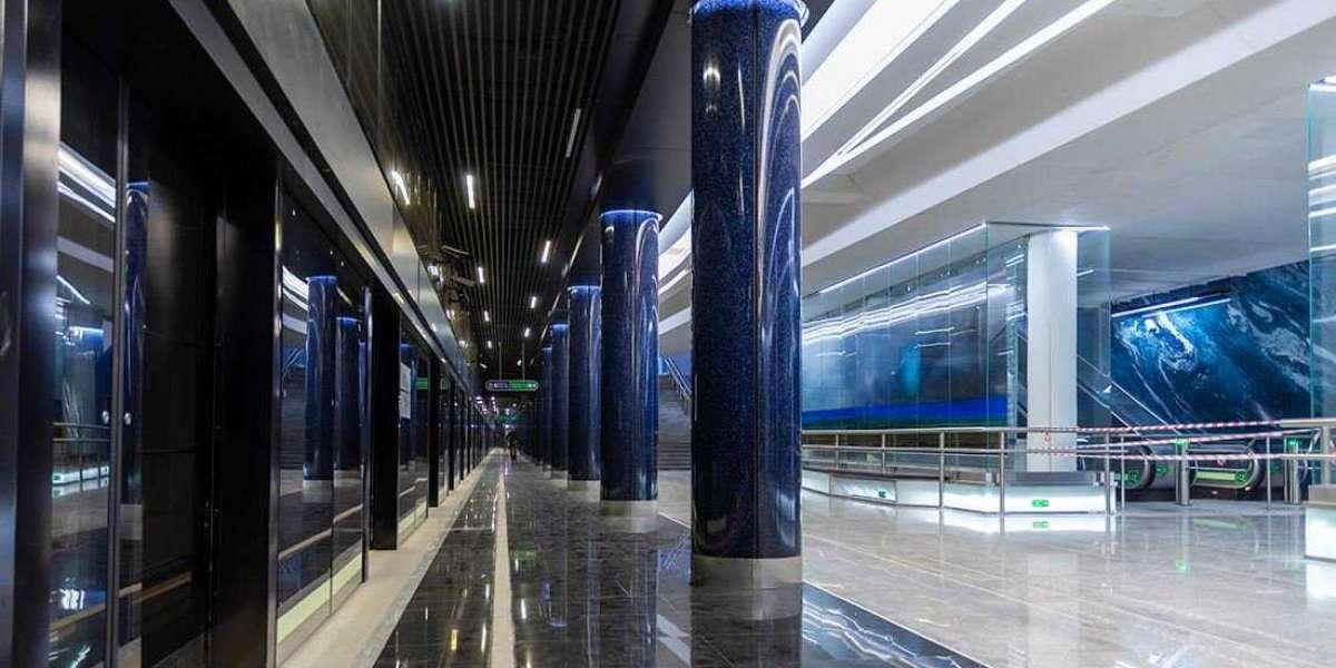 Многострадальную станцию «Зенит» собрались открыть в мае, но пора ли?