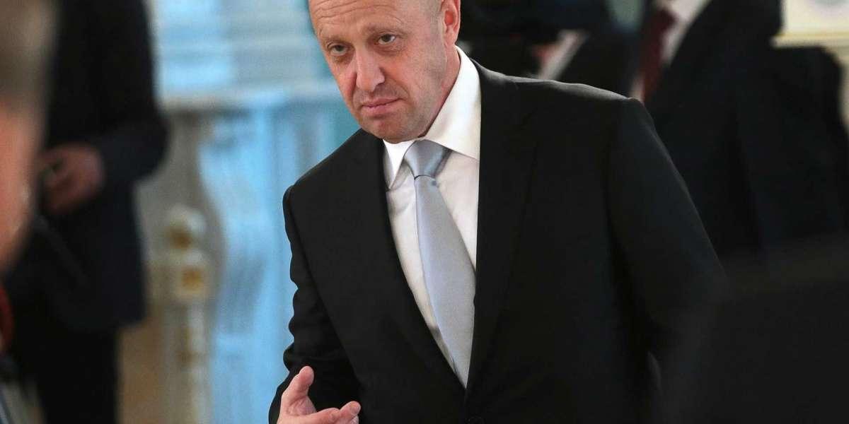 Суд подтвердил наличие клеветы в публикациях Волкова в адрес Пригожина