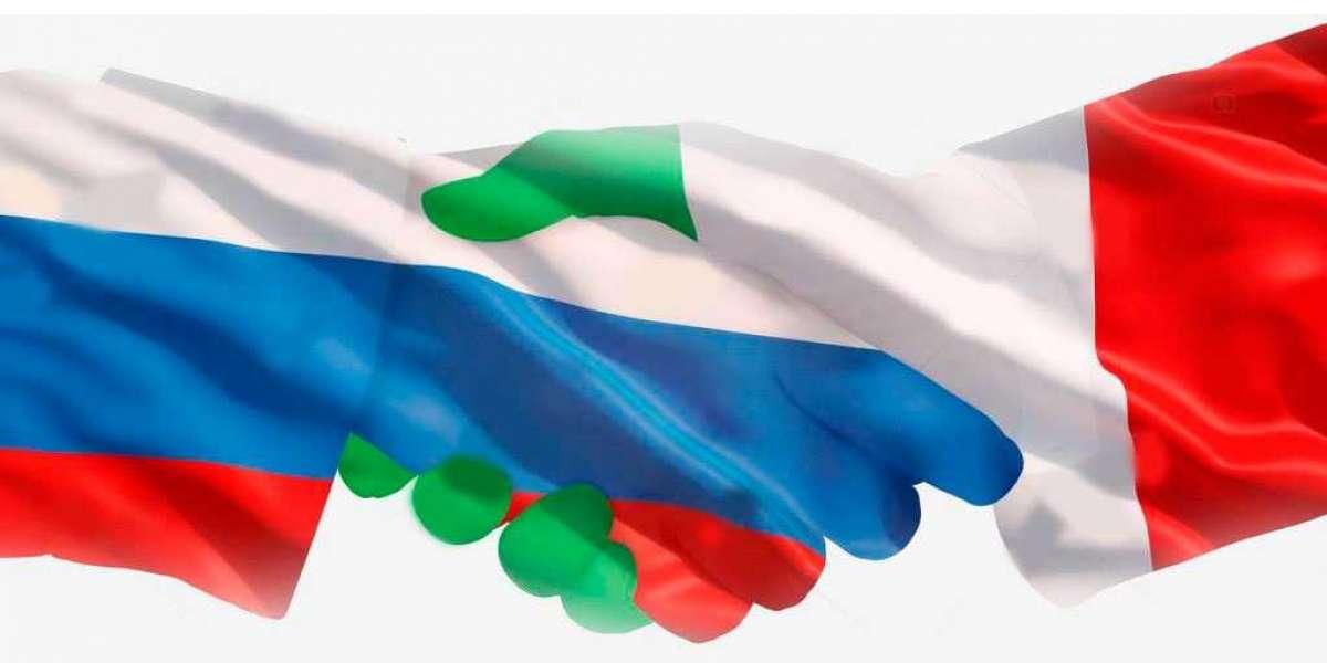 Россия и Италия подписали соглашение о проведении испытаний «Cпутник V»
