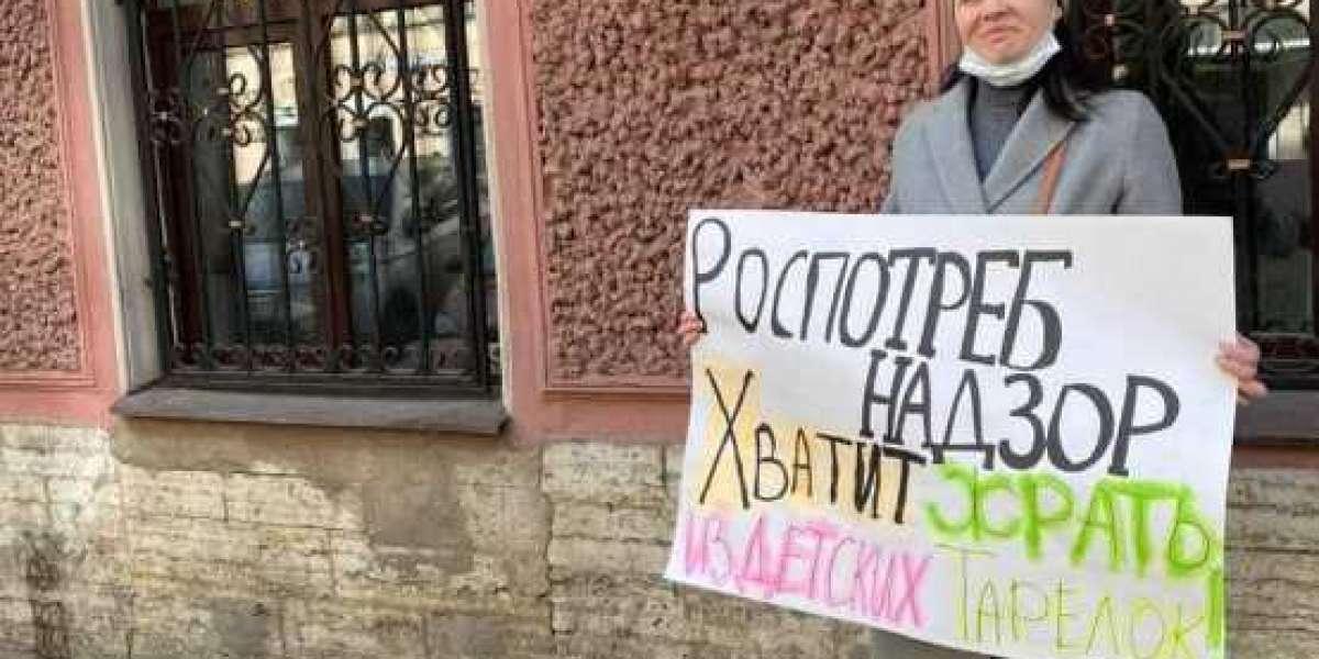 Роспотребнадзор Петербурга активно участвует в переделе рынка соцпитания