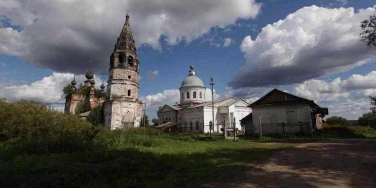 Настоятель покинул монастырь и пропал
