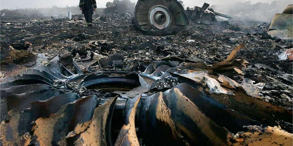 Логика покинула чат: Запад хочет сделать Россию виновницей катастрофы малазийского Boeing MH17