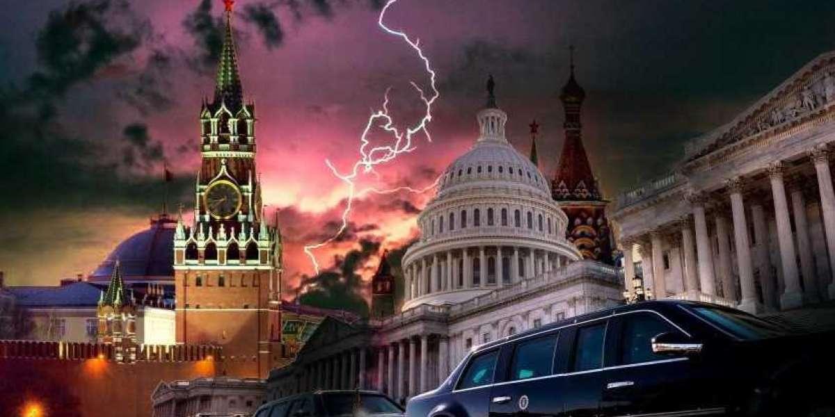 Москва идет на понижение уровня дипотношений с Вашингтоном