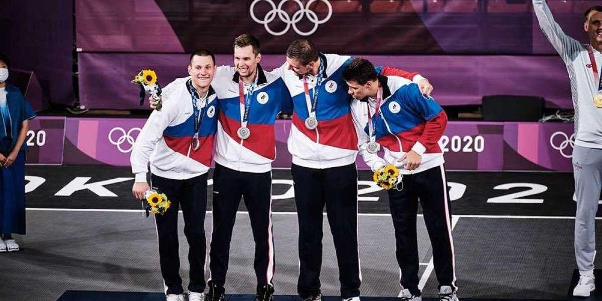 Флэшмоб в поддержку наших олимпийцев набирает популярность