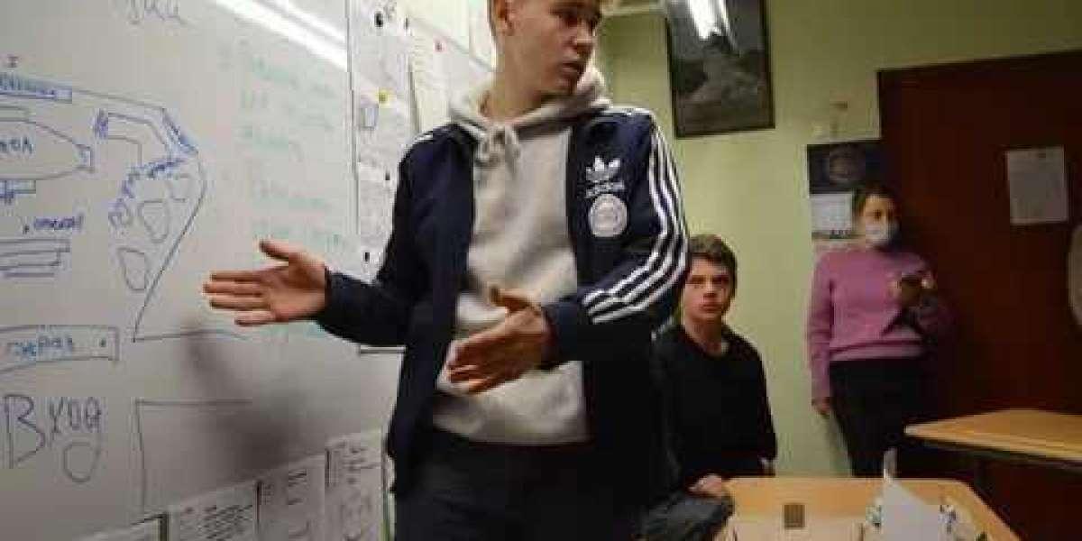 Петербургские школьники вновь представят свои инициативы по преобразованию школьного пространства