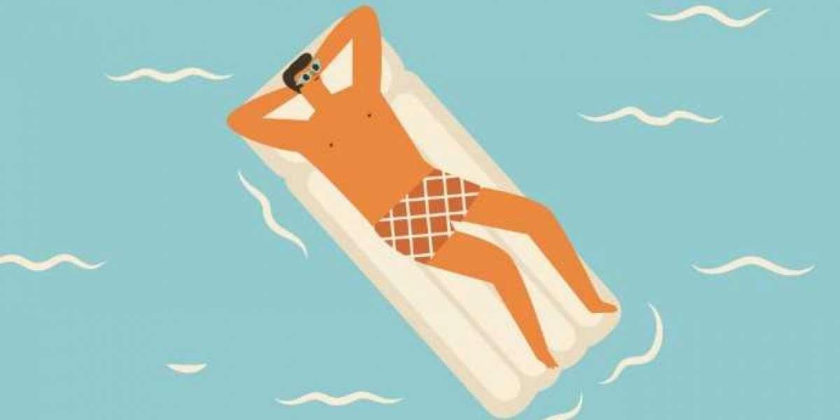 Три кубинца намеревались уплыть в Эстонию на надувных матрасах. Их задержали в Ленобласти