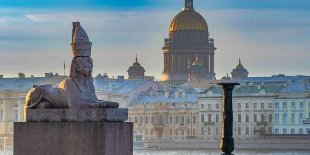 Петербург возглавил рейтинг самых популярных экскурсионных направлений лета-2021
