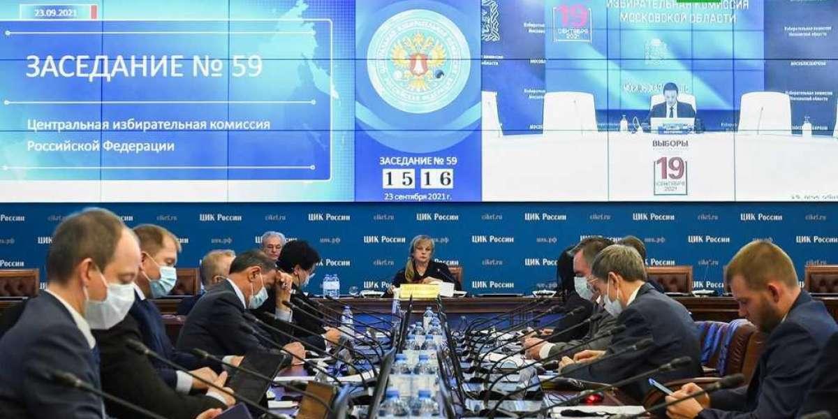 ЦИК направил в СК и Генпрокуратуру дела после ряда нарушений на выборах в Госдуму в Петербурге