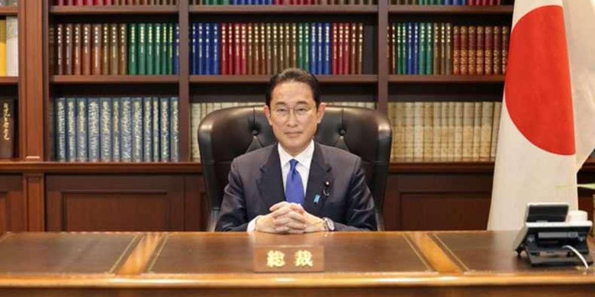 В Японии сменился премьер-министр, но ничего нового по поводу Курил не предложил