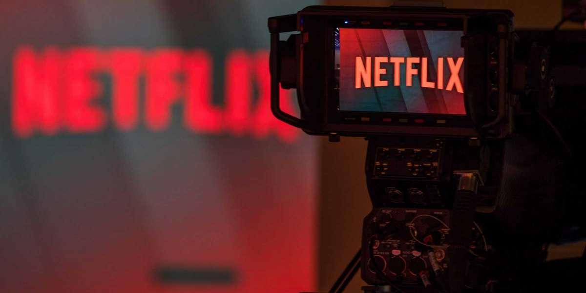 Украина кинула Netflix на полмиллиона евро